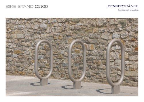 BENKERT BAENKE bike stand C1100