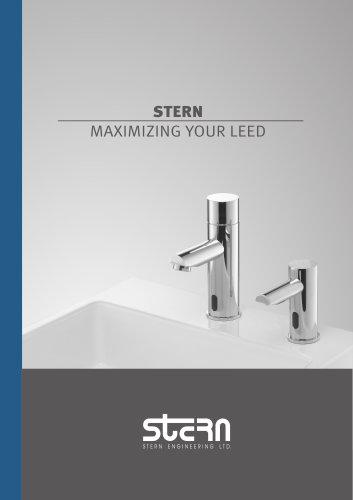 STERN MAXIMIZING YOUR LEED