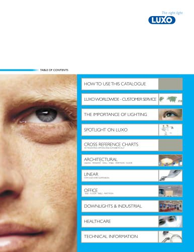 Catalogue 2006