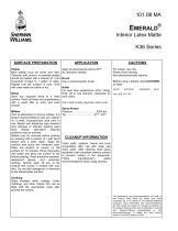 EMERALD ® Interior Latex Matte - 2