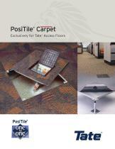 PosiTile® Brochure