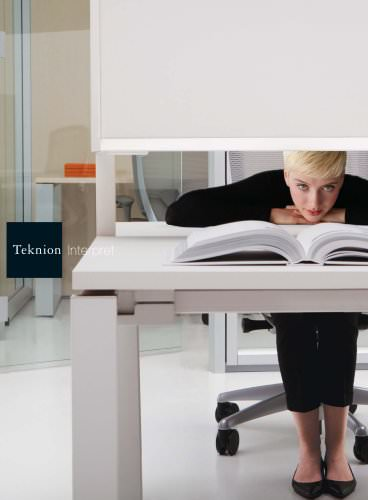 Desking Systems:Interpret