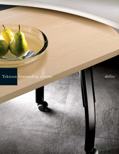 Freestanding Systems:Ability