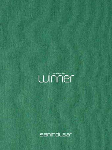 Winner Catalog