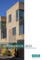 Product catalogue 2015