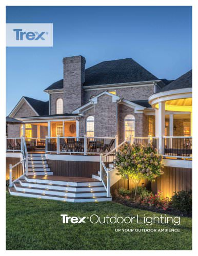 Trex® OutdoorLighting?