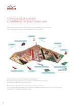 Comprehensive guide to the range Monier - 11