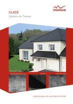 Comprehensive guide to the range Monier - 1