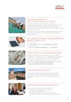 Comprehensive guide to the range Monier - 6