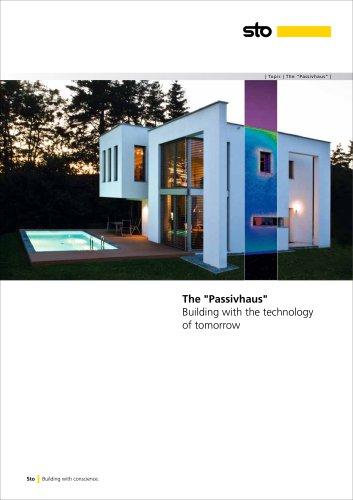 """The """"Passivhaus"""""""