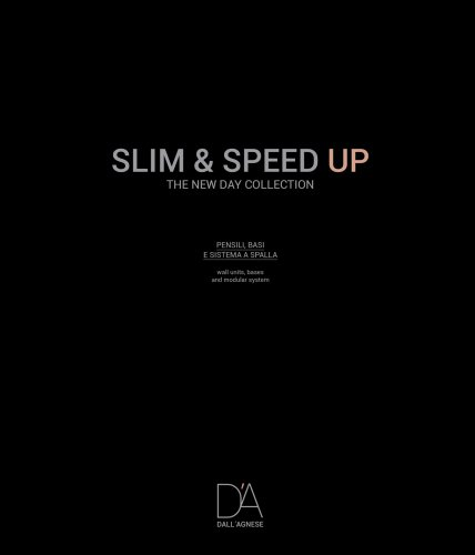 Slim & Speed up Catalogue