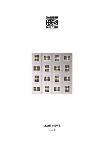 Light news 2013
