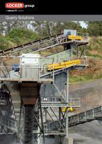 Quarry Solutions