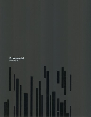 Emmemobili catalogue 2010