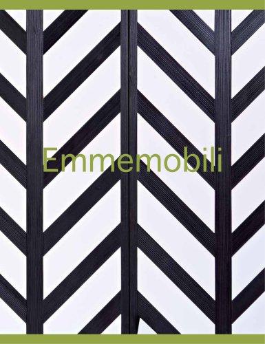 Emmemobili catalogue 2014