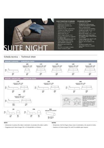 Suite night