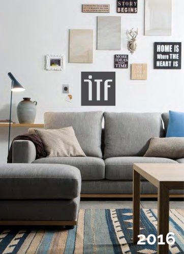 I.T.F. Design 2018