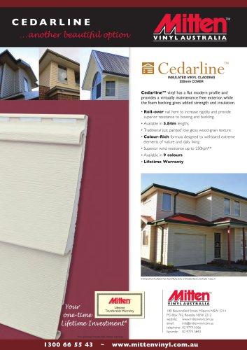 Cedarline