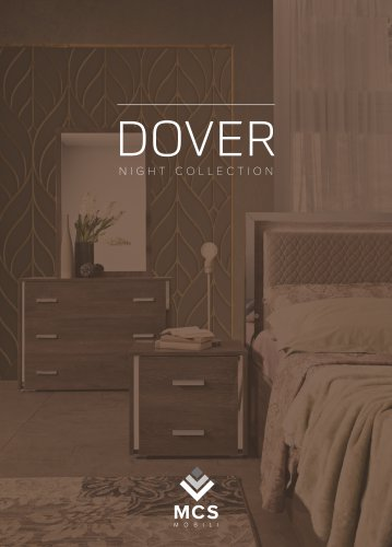 DOVER NIGHT COLLECTION