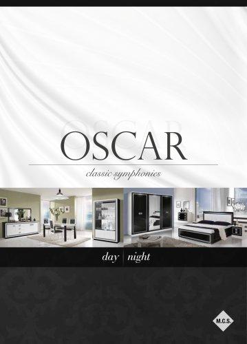OSCAR CAMERE/SOGGIORNI
