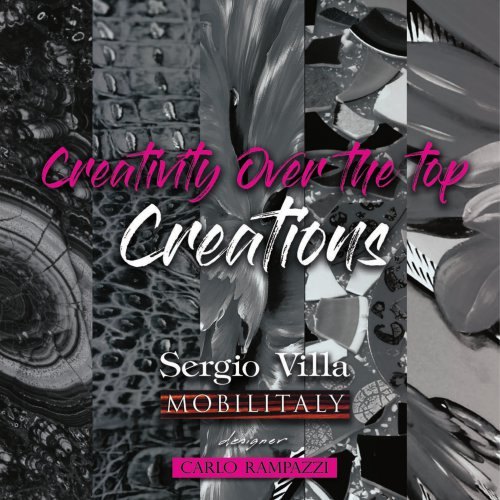 CREATIVITY OVER THE TOP