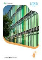 Pilkington Optilam™ I Colour