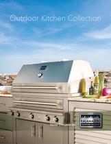 Outdoor Kitchen Resource Book