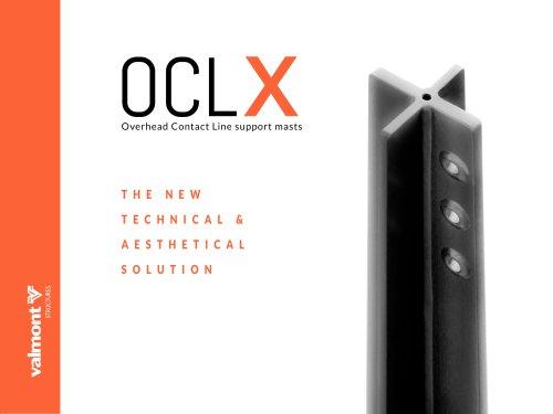 OCL X Mast