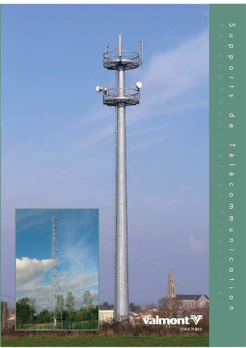 Telecommunication Structures