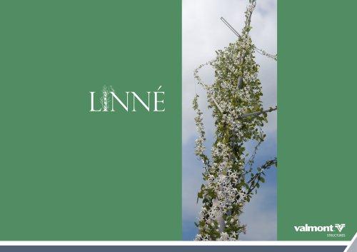 Vegetable Post Linné