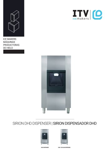 SIRON DHD DISPENSER