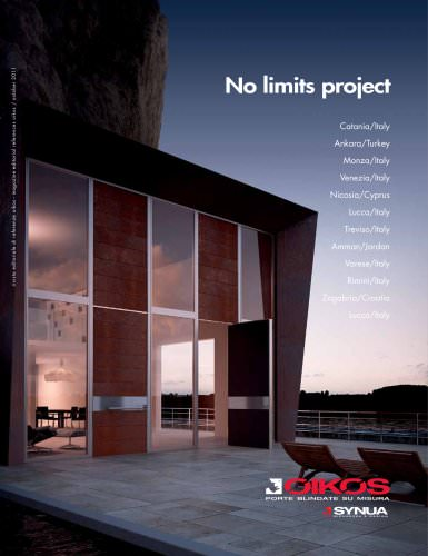 No limits Project