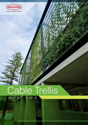 Cable Trellis