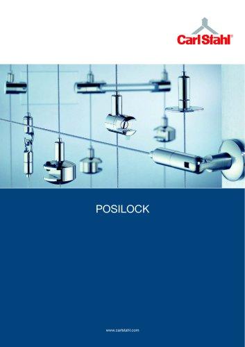 Carl Stahl - Posilock Catalogue
