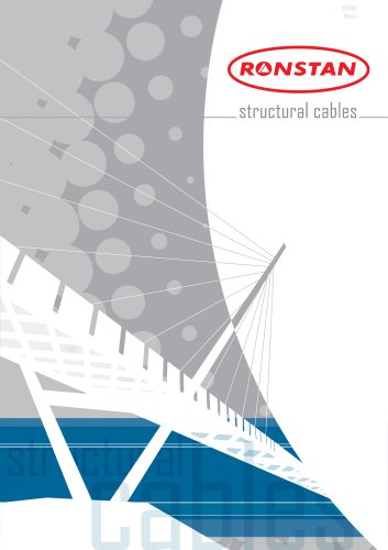 structural cables