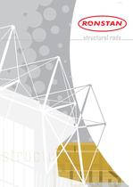 Structural Rod Catalogue