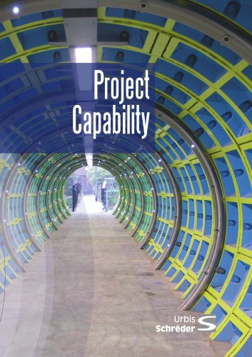 Project Capability Brochure