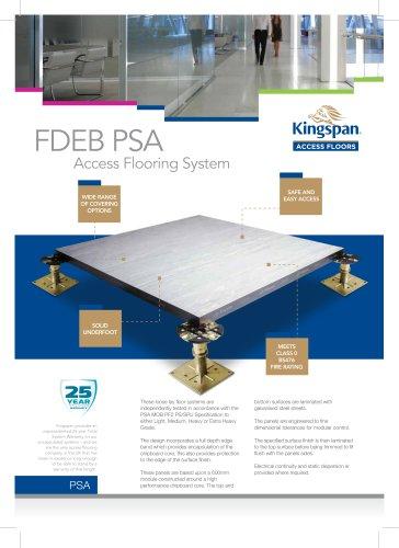 FDEB PSA Datasheet