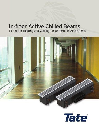 In-Floor Cooling Solutions