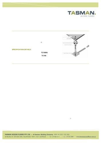 Unifix 'Heavy Grade' System