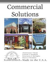 Commercial Solutions®