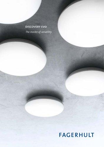 Discovery Evo