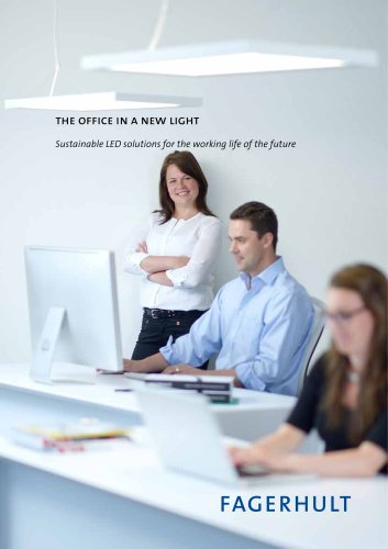 the office in a new light