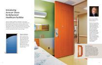 Acrovyn Doors 2014 - 13