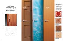 Acrovyn Doors 2014 - 2