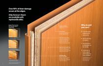 Acrovyn Doors 2014 - 7