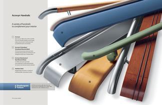 Acrovyn Profiles 2012 - 10