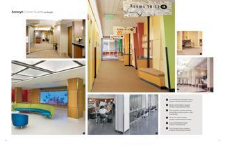 Acrovyn Profiles 2012 - 6