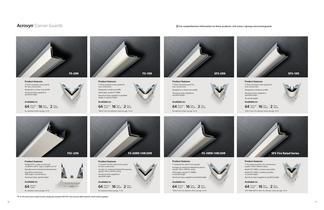 Acrovyn Profiles 2012 - 9