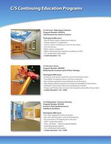 C/S Continuing Education Programs - 2
